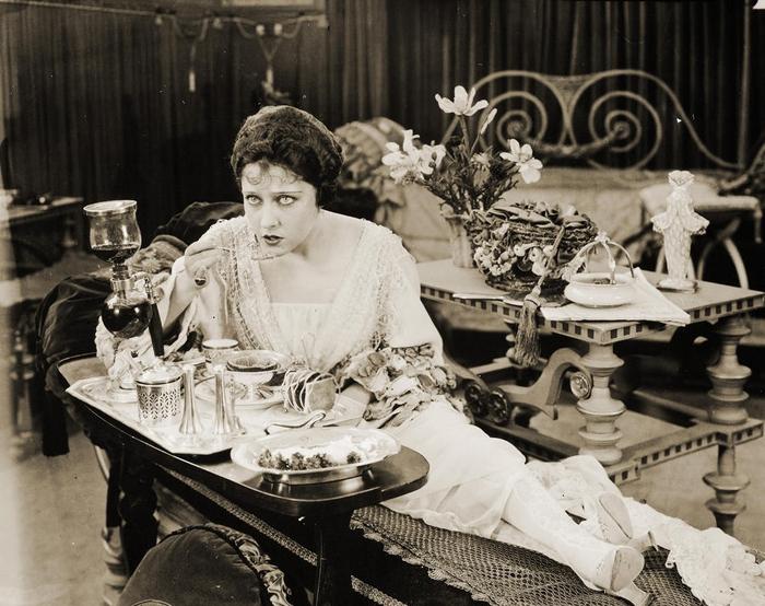 Rozmary osudu (1919)
