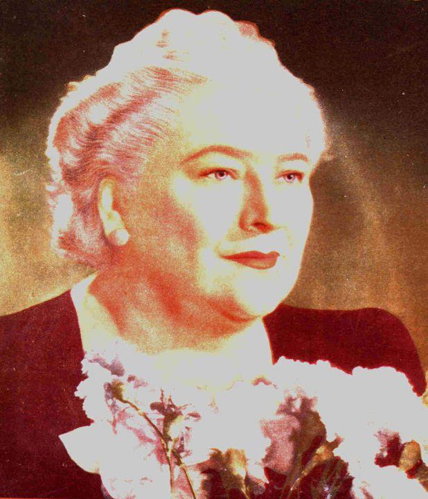 Tetička (1941)