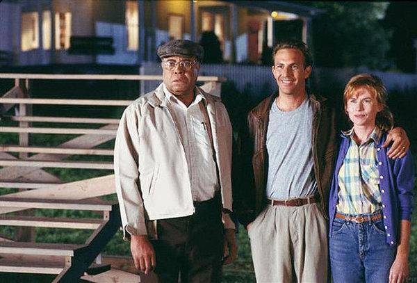 Hřiště snů (1989)