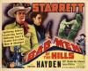Bad Men of the Hills (1942)