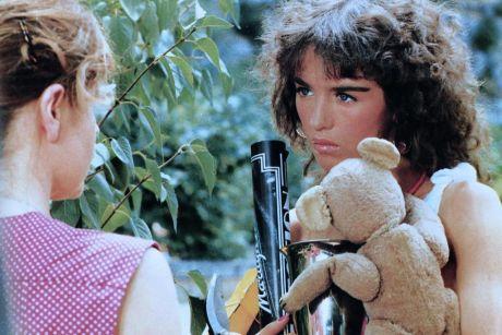 Vražedné léto (1983)