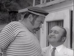Dobrodružství šesti trampů (1969) [TV seriál]