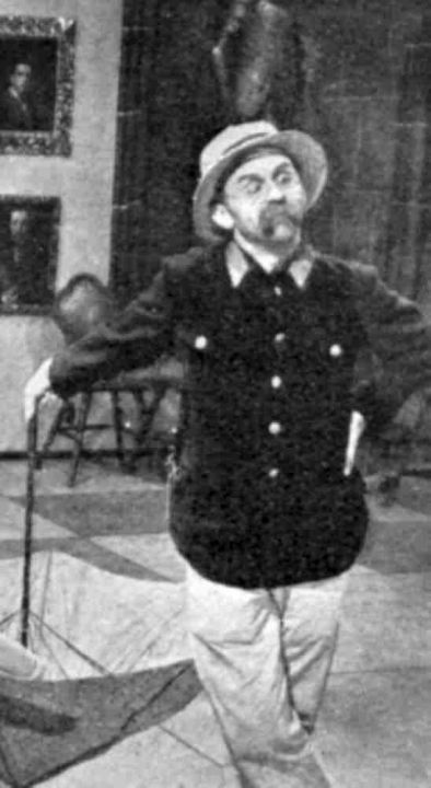U svatého Antoníčka (1933)