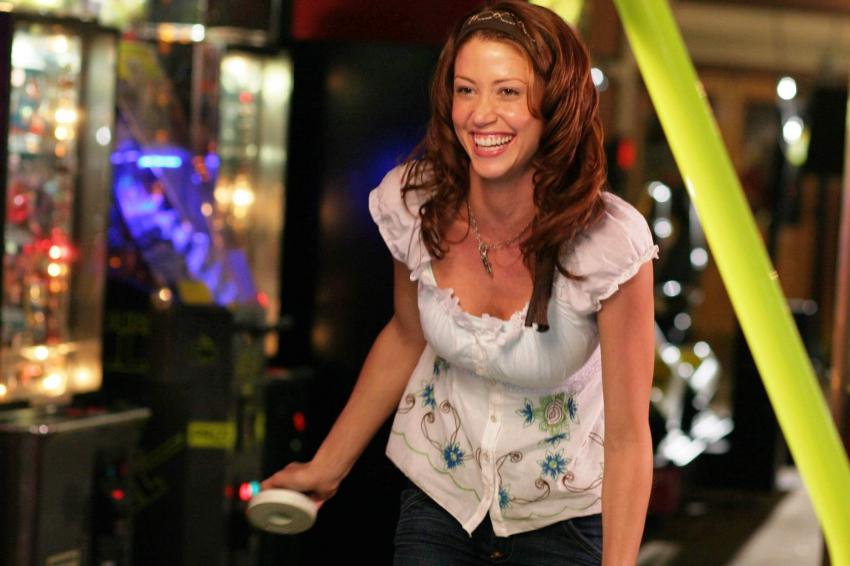 Gambler (2008)