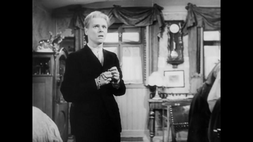 Přicházejí z tmy (1953)