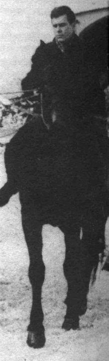 Handlíři (1963)