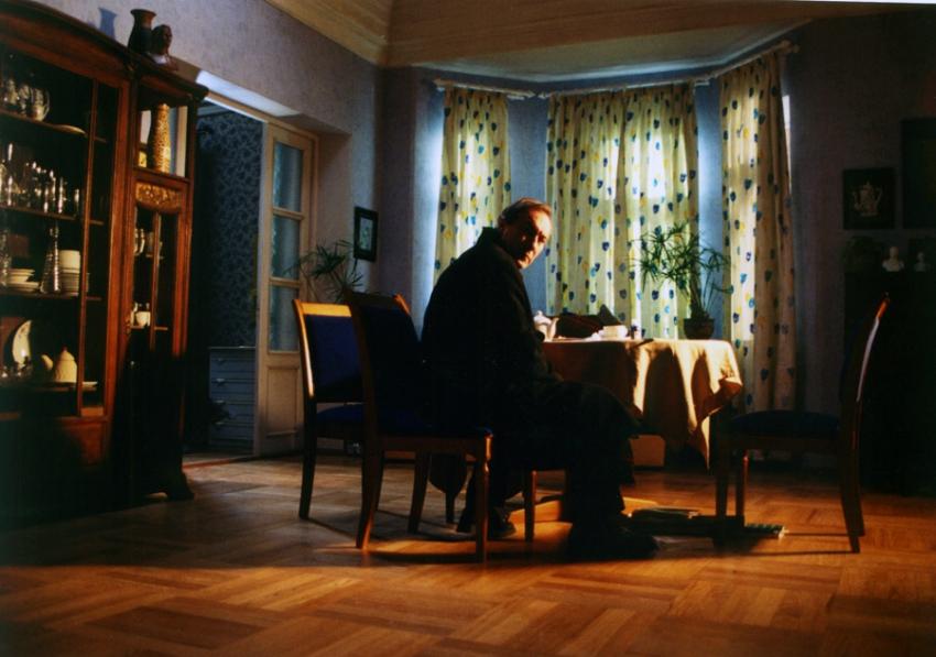 Milenec (2002)