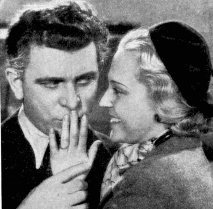 Žena na rozcestí (1937)