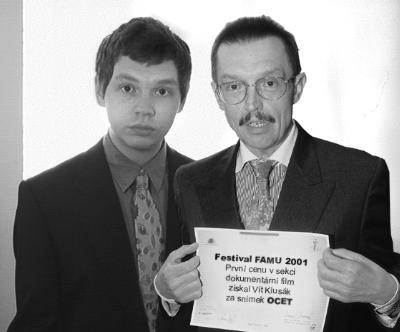 Ocet (2001)