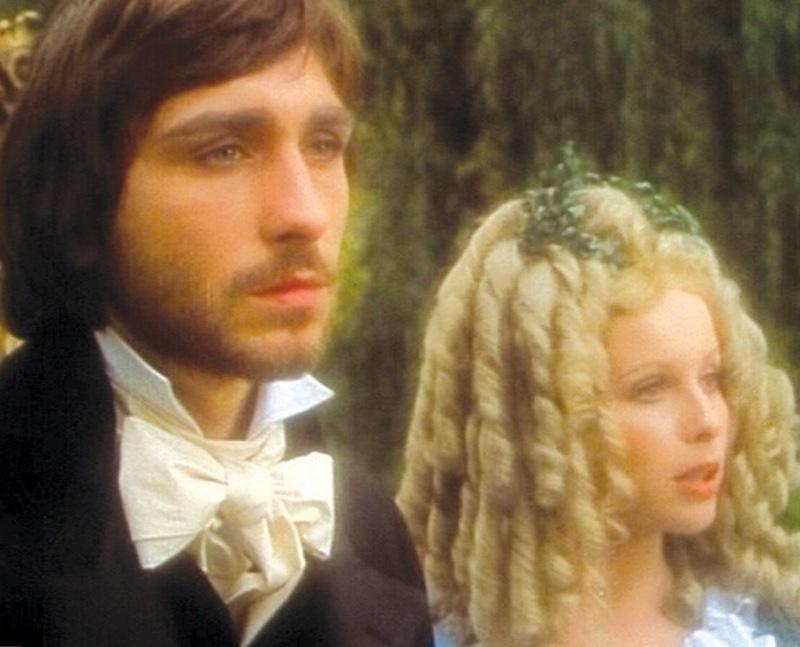Deváté srdce (1979)