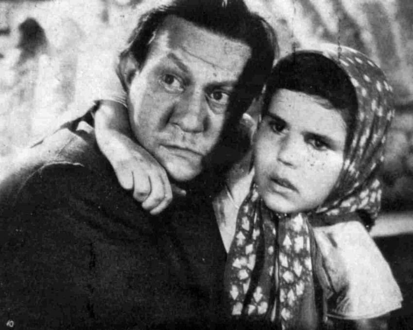 Štvaní lidé (1933)