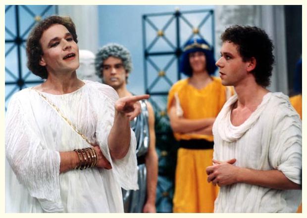 Hostina (1992)