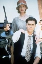 Bonnie a Clyde: Pravdivý příběh (1992) [TV film]