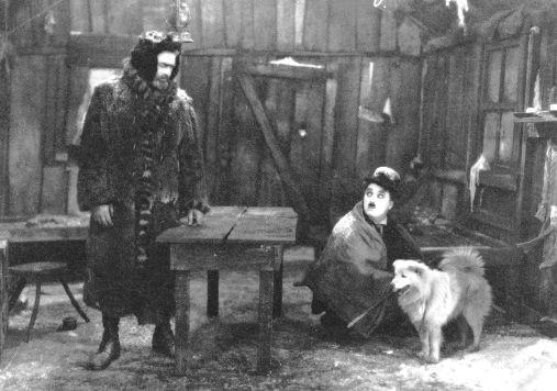 Zlaté opojení (1925)