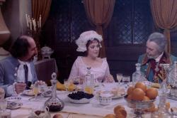Vivat Beňovský! (1975) [TV minisérie]