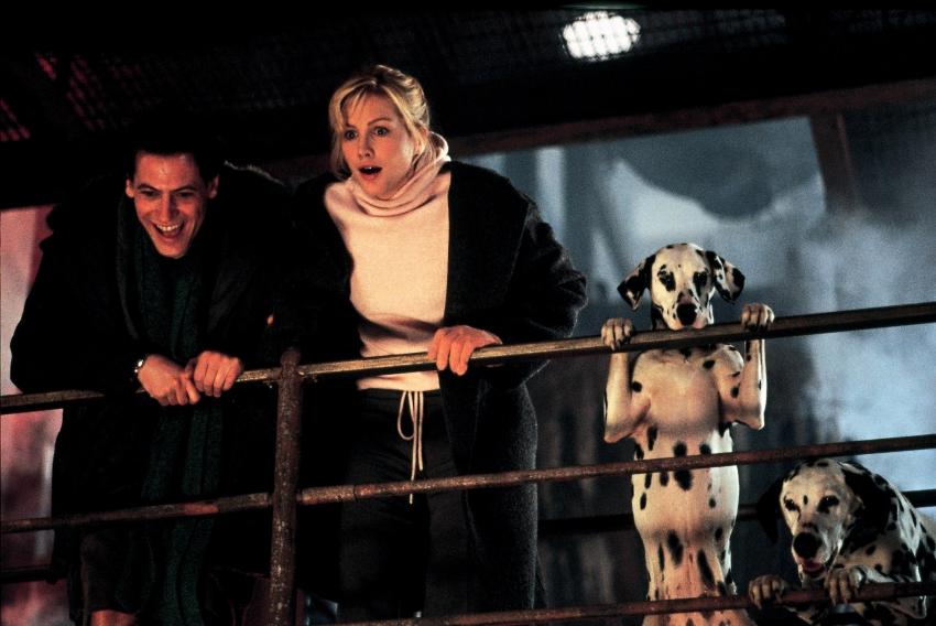 102 dalmatinů (2000)