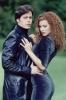 Tajuplná žena (1999) [TV seriál]