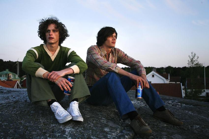 Za modrým nebem (2010)
