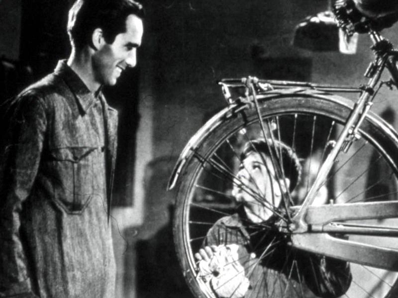 Zloději kol (1948)