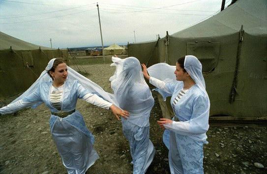 Berkat a Maršo - štěstí a svoboda (2007)