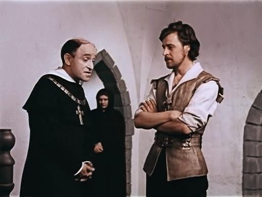 Poslední relikvie (1968)