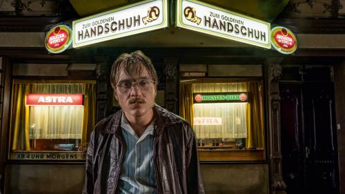 U Zlaté rukavice (2019)