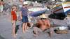 Modré léto (1981) [TV seriál]