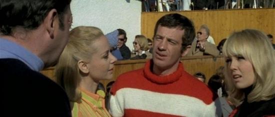 Sympatický dareba (1966)
