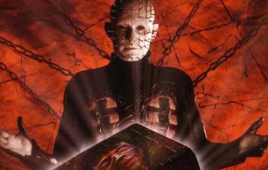 Hellraiser: Návrat mrtvých (2005) [Video]