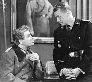 S nasazením života (1968) [TV seriál]