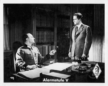 Alarmstufe V (1941)