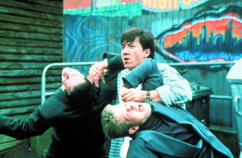 Terč (1997)