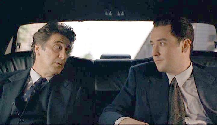 Vyšší zájem (1996)