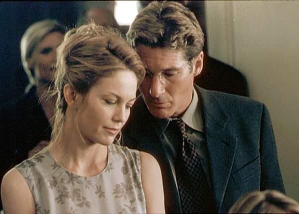 Nevěrná (2002)