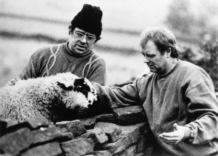 Pršící kameny (1993)