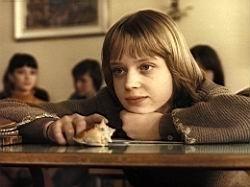Dívka s mušlí (1980)