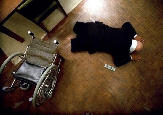 Vzhůru nohama (2007)