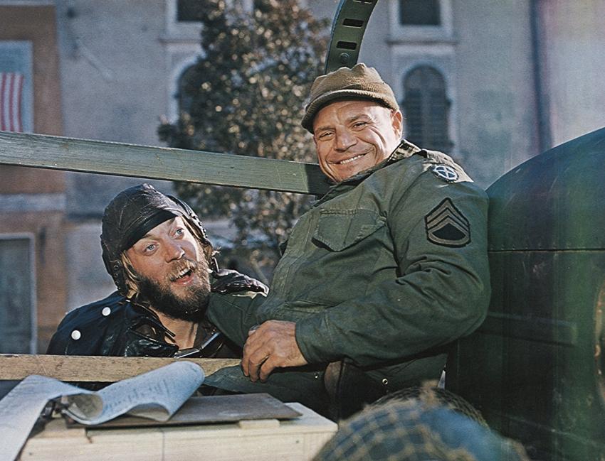 Kellyho hrdinové (1970)