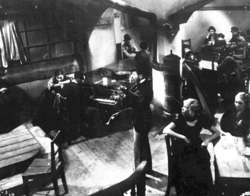 Batalion (1937)