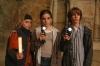 Legenda o třech klíčích (2007) [TV minisérie]