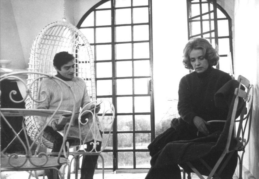 Tělo Diany (1969)