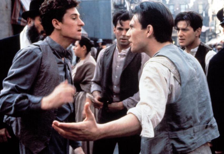 Gangsteři (1991)