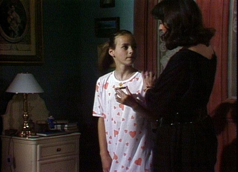 Sama uprostřed noci (1989) [TV inscenace]