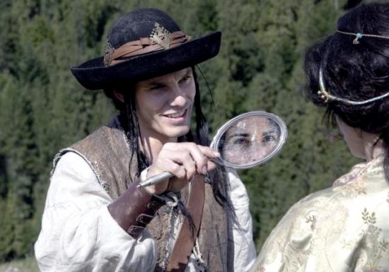 Jánošík. Pravdivá historie (2009)