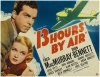 13 Hours by Air (1936)