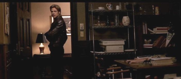Tichý nepřítel (1997)