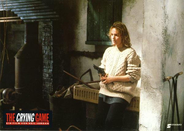 Hra na pláč (1992)