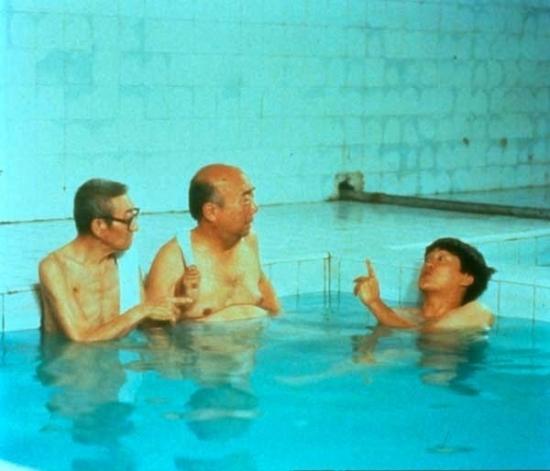 Čínská lázeň (1999)
