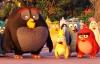 Angry Birds ve filmu (2016)