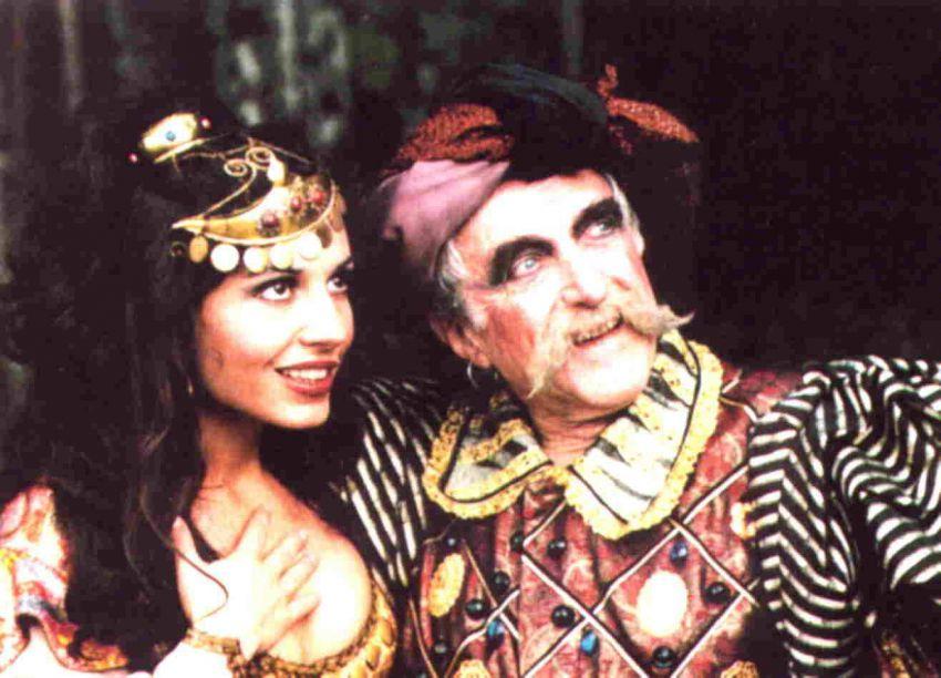 O perlové panně (1997)